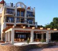 Отель в Гурзуфе, Ялта