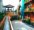 Отель в п. Гаспра, Ялта11