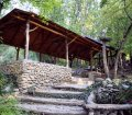 Вилла в горах, Алушта06