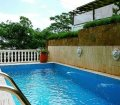 Аренда дома с бассейном в Гурзуфе, большая Ялта
