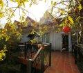 Апартаменты с двориком, эллинг в Симеизе, Ялта. Аренда.