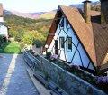 Вилла в горах, Алушта01