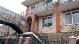Дом в Отрадное
