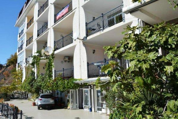 Апартаменты Отрадное