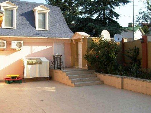 Домовладение в Ливадии