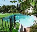 Аренда дома с бассейном в Массандре 37