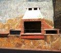 Аренда дома с камином у моря в п. Никита 04
