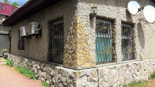 Дом с сауной в Ялте