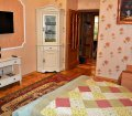 Аренда двухкомнатной квартиры с двориком возле моря в Ялте. 14