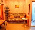 Аренда двухкомнатной квартиры с двориком в Ялте. 06