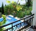 Аренда дома с бассейном в Симеизе, большая Ялта.