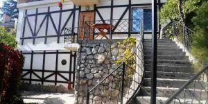 Снять дом с бассейном в верхней Ливадии Ялта