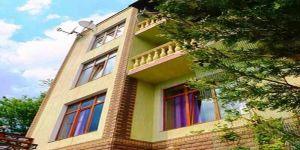 Купить дом с бассейном в Гаспре Крым
