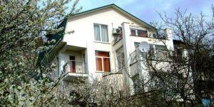 Дом в Никите
