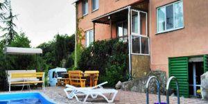 Купить дом с садом в Лавровое Алушта