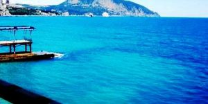 Снять эллинг в Гурзуфе на берегу моря