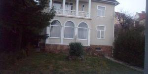 Купить дом с бассейном в Мисхоре, Кореиз, Крым