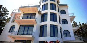 Купить дом возле моря в Гурзуфе Крым