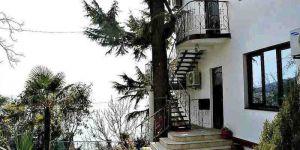 Снять дом на Дражинского у моря в Ялте
