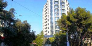Снять 2-комнатную квартиру на набережной в Ялте
