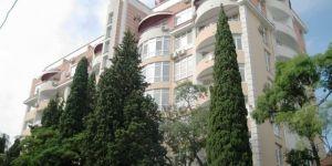 Снять 2-комнатную квартиру в Ялте р-н Ореанды