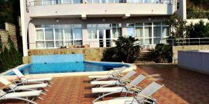 Отель Отрадное
