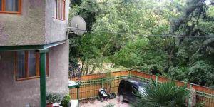 Снять коттедж в Воронцовском парке Алупка