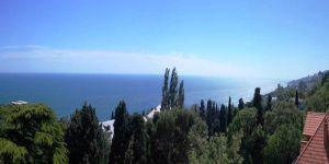 Купить земельный участок в Мисхоре Крым