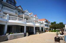 Мини отель в Ялте на берегу моря