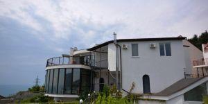 Дом с видом на море в Ай Даниле