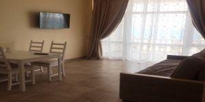 Апартаменты в Алуште у моря