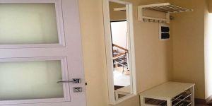 Двухкомнатная квартира у моря в Алуште
