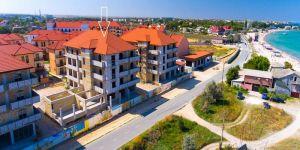Купить отель в Черноморское Крым