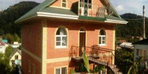 Купить дом в Дагомысе, Лазаревский район Сочи