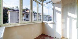 Купить квартиру возле моря в центре Сочи