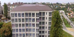Купить квартиру в ЖК Рио 14, Хостинский р-н Сочи