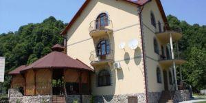 Купить дом в Пластунке, Хостинский район Сочи