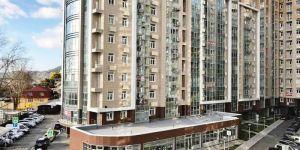 Купить квартиру в Сочи, Мамайка, ЖК Посейдон