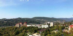 Купить квартиру в центре Сочи, ЖК Навагинский