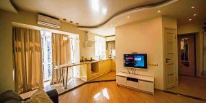 Купить двухкомнатную квартиру в центре Сочи