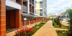 Купить квартиру в Дагомысе, ЖК Каравелла Португалии