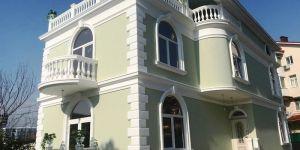 Купить новый дом в центральном районе Сочи
