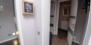 Купить квартиру в центре Сочи ЖК Первомайская 11