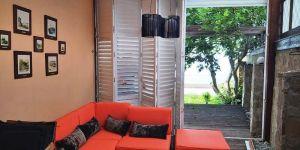 Снять квартира на берегу моря в Отрадное Ялта