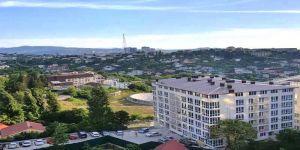 Купить квартиру - студию в Сочи ЖК Рио 9