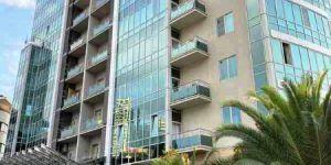 Купить квартиру в центре Сочи ЖК Милениум