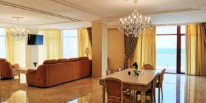 Снять 3-комнатные апартаменты в Опера Прима Ялта