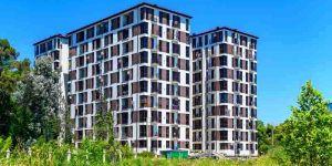 Купить квартиру в ЖК Сорренто парк Адлер