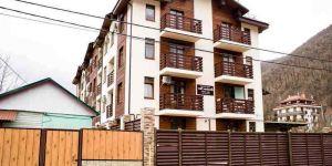Купить квартиру в Красной поляне Адлер