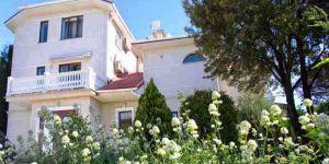 Снять дом в Ливадии на праздники